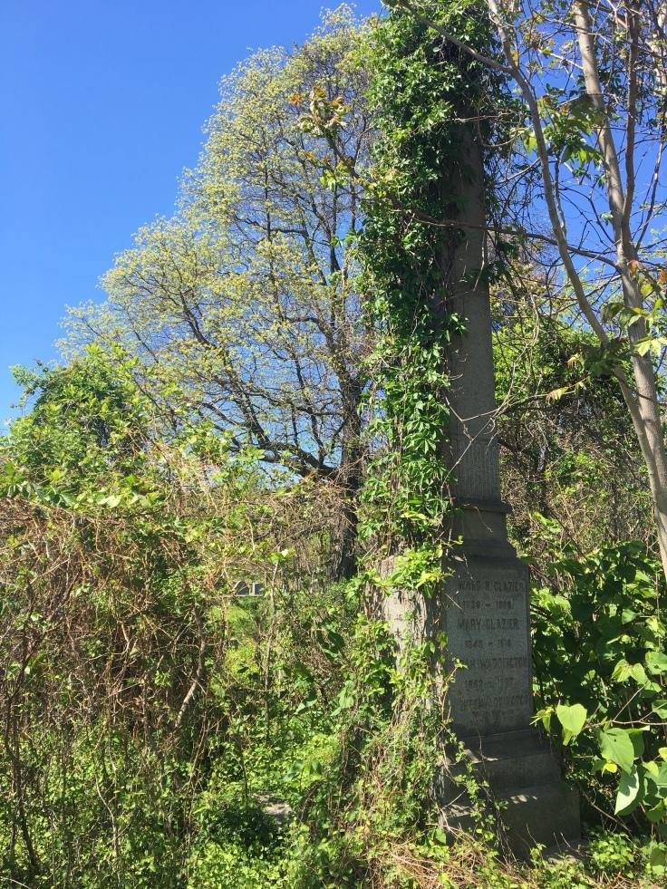 Mount Moriah Obelisk